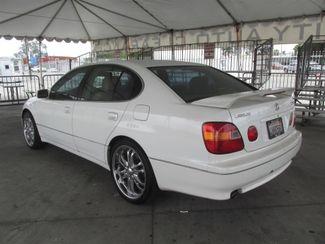 2000 Lexus GS 300 Gardena, California 1
