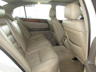 2000 Lexus GS 300 Gardena, California 12