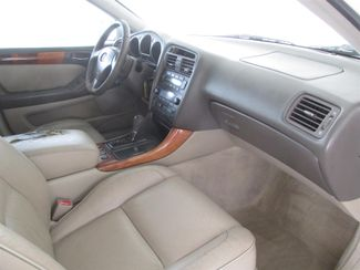 2000 Lexus GS 300 Gardena, California 8