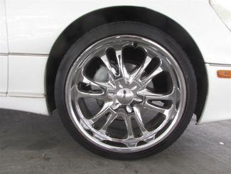 2000 Lexus GS 300 Gardena, California 14