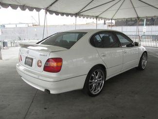 2000 Lexus GS 300 Gardena, California 2