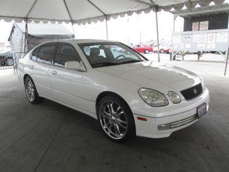2000 Lexus GS 300 Gardena, California 3