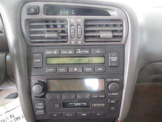 2000 Lexus GS 300 Gardena, California 6