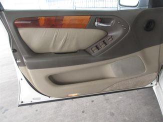 2000 Lexus GS 300 Gardena, California 9