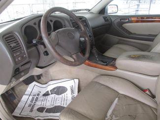 2000 Lexus GS 300 Gardena, California 4