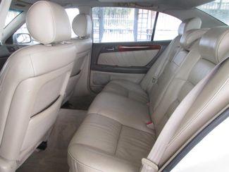 2000 Lexus GS 300 Gardena, California 10