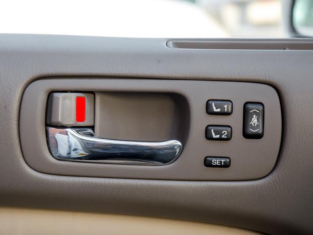 2000 Lexus LS 400 Platinum Burbank, CA 12
