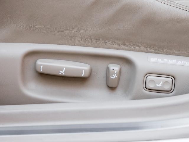 2000 Lexus LS 400 Platinum Burbank, CA 15