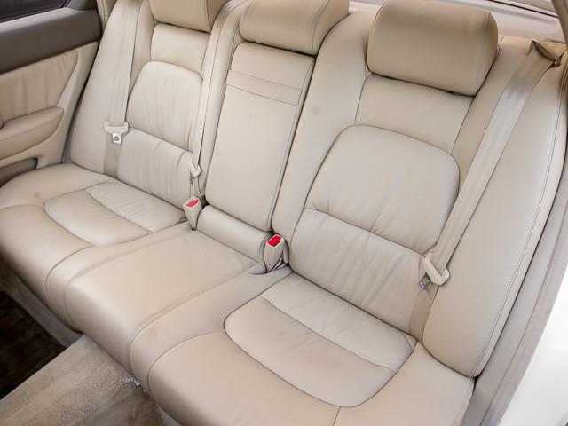 2000 Lexus LS 400 Platinum Burbank, CA 19