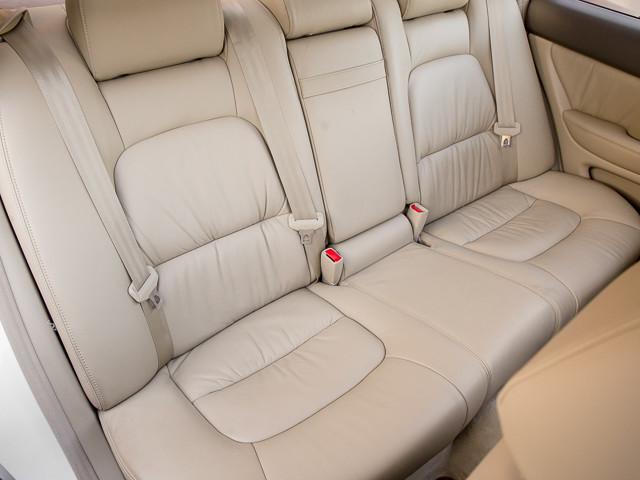 2000 Lexus LS 400 Platinum Burbank, CA 22