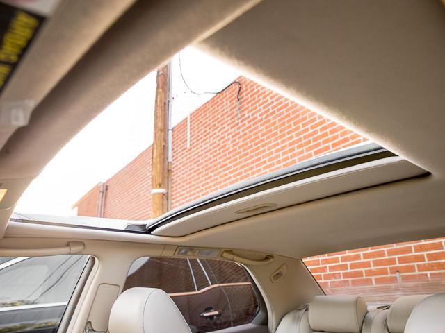 2000 Lexus LS 400 Platinum Burbank, CA 23