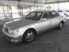 2000 Lexus LS 400 Gardena, California