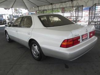 2000 Lexus LS 400 Gardena, California 1