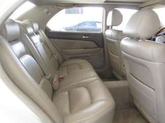 2000 Lexus LS 400 Gardena, California 11