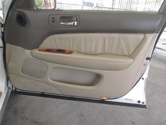 2000 Lexus LS 400 Gardena, California 12