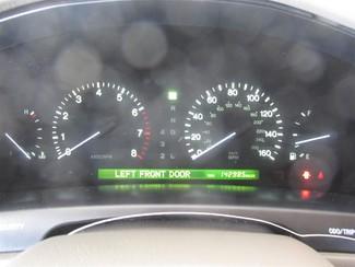 2000 Lexus LS 400 Gardena, California 4
