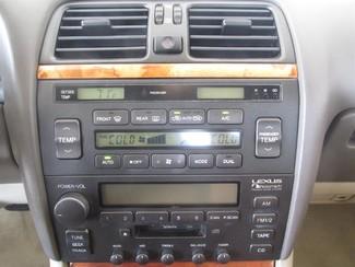 2000 Lexus LS 400 Gardena, California 5