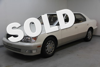2000 Lexus LS 400 Richmond, Virginia