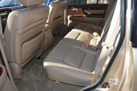 2000 Lexus LX 470 470 | Bountiful, UT | Antion Auto in Bountiful, UT