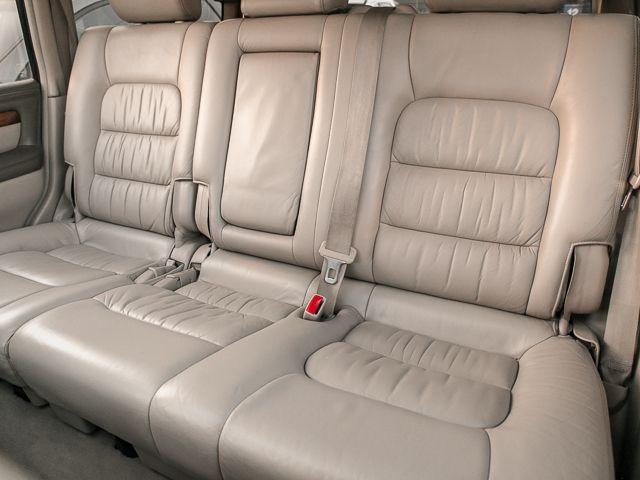 2000 Lexus LX 470 Burbank, CA 11