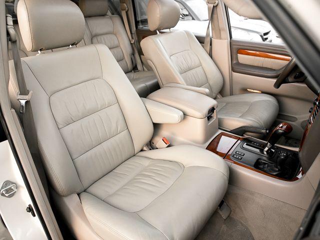 2000 Lexus LX 470 Burbank, CA 15