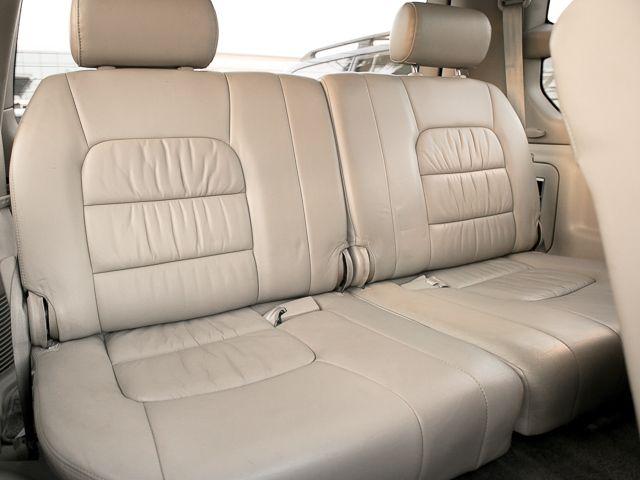 2000 Lexus LX 470 Burbank, CA 17