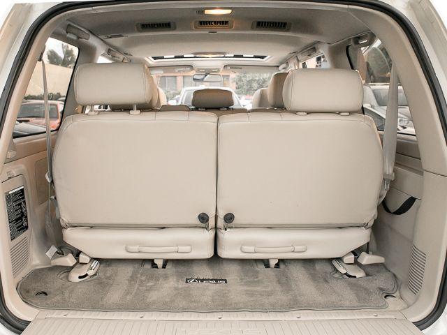 2000 Lexus LX 470 Burbank, CA 18