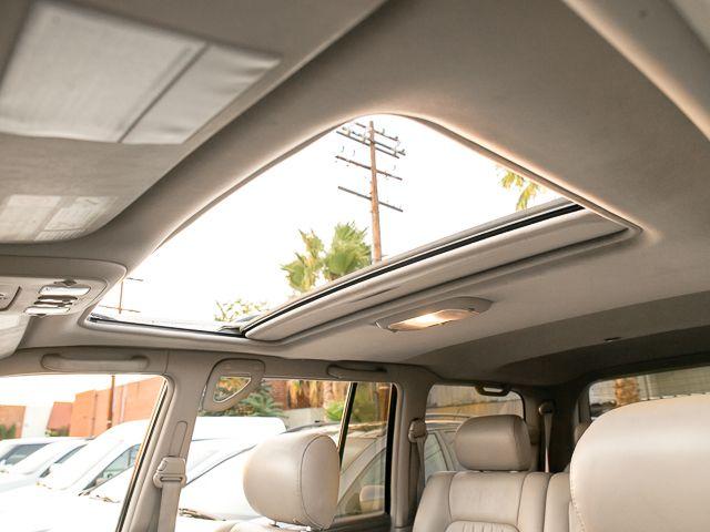 2000 Lexus LX 470 Burbank, CA 20