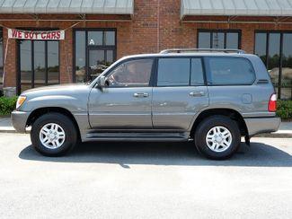 2000 Lexus LX 470   Flowery Branch Georgia  Atlanta Motor Company Inc  in Flowery Branch, Georgia