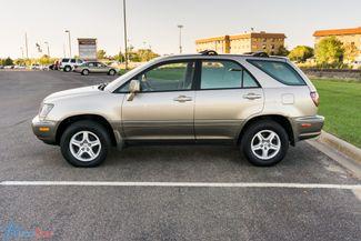 2000 Lexus RX 300 Maple Grove, Minnesota 8