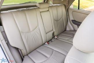 2000 Lexus RX 300 Maple Grove, Minnesota 28