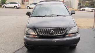 2000 Lexus RX 300 St. Louis, Missouri 2