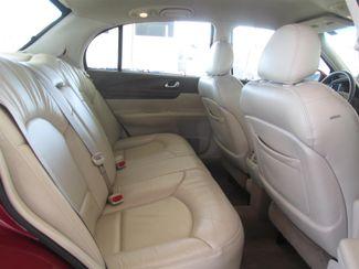 2000 Lincoln Continental Gardena, California 12