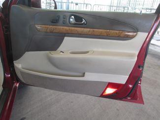 2000 Lincoln Continental Gardena, California 13
