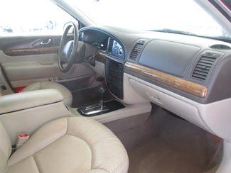 2000 Lincoln Continental Gardena, California 8