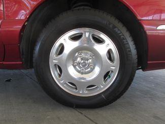 2000 Lincoln Continental Gardena, California 14