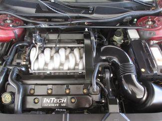 2000 Lincoln Continental Gardena, California 15
