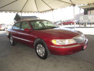 2000 Lincoln Continental Gardena, California 3