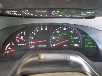 2000 Lincoln Continental Gardena, California 5