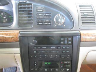 2000 Lincoln Continental Gardena, California 6