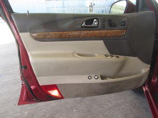 2000 Lincoln Continental Gardena, California 9