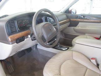 2000 Lincoln Continental Gardena, California 4
