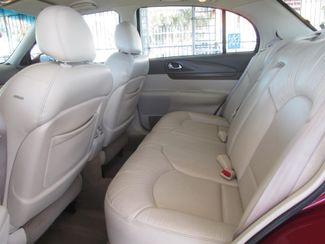 2000 Lincoln Continental Gardena, California 10