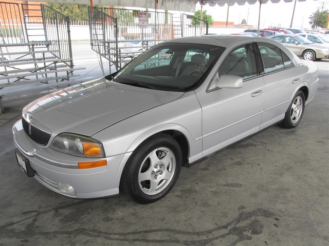 2000 Lincoln LS Please call or e-mail to check availability All of our vehicles are available f