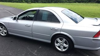 2000 Lincoln-$3995! Leather!! Auto! LS-LOW LOW MILES!! 124K!!   CARMARTSOUTH.COM Knoxville, Tennessee 3