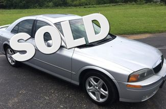 2000 Lincoln-$3995! Leather!! Auto! LS-LOW LOW MILES!! 124K!!   CARMARTSOUTH.COM Knoxville, Tennessee