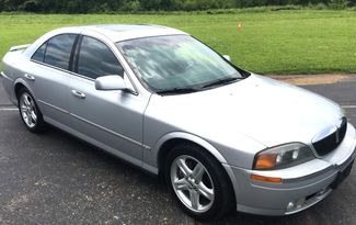 2000 Lincoln LS Knoxville, Tennessee