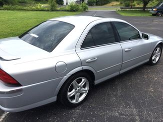 2000 Lincoln-$3995! Leather!! Auto! LS-LOW LOW MILES!! 124K!!   CARMARTSOUTH.COM Knoxville, Tennessee 5