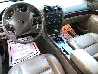 2000 Lincoln LS Knoxville, Tennessee 12