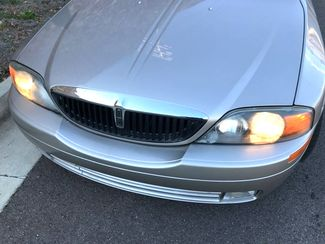 2000 Lincoln LS Knoxville, Tennessee 3